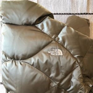 Woman's The North Face Jacket